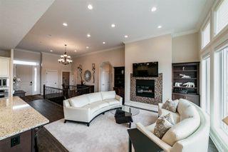Photo 9: 19 Edgewater Terrace N: St. Albert House for sale : MLS®# E4155680