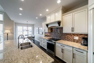 Photo 14: 19 Edgewater Terrace N: St. Albert House for sale : MLS®# E4155680