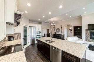 Photo 13: 19 Edgewater Terrace N: St. Albert House for sale : MLS®# E4155680