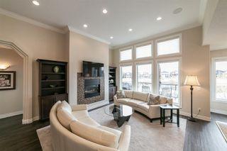 Photo 7: 19 Edgewater Terrace N: St. Albert House for sale : MLS®# E4155680
