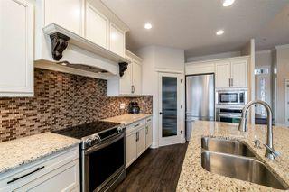 Photo 16: 19 Edgewater Terrace N: St. Albert House for sale : MLS®# E4155680