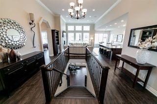 Photo 2: 19 Edgewater Terrace N: St. Albert House for sale : MLS®# E4155680