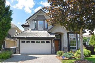 Photo 1: 3491 152B Street in Surrey: Morgan Creek House for sale (South Surrey White Rock)  : MLS®# R2173749