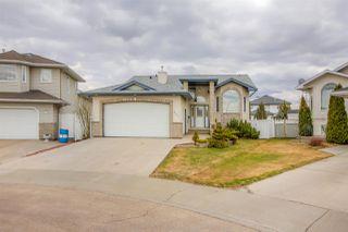 Photo 2: 8007 166 Avenue in Edmonton: Zone 28 House for sale : MLS®# E4156318
