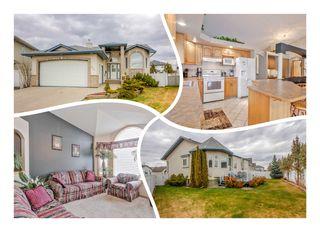 Photo 1: 8007 166 Avenue in Edmonton: Zone 28 House for sale : MLS®# E4156318