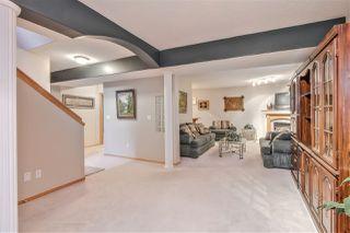 Photo 18: 8007 166 Avenue in Edmonton: Zone 28 House for sale : MLS®# E4156318