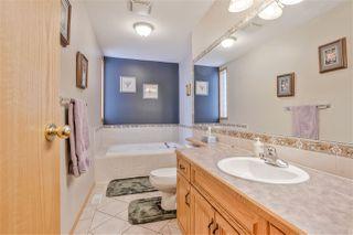 Photo 17: 8007 166 Avenue in Edmonton: Zone 28 House for sale : MLS®# E4156318