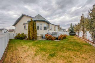 Photo 27: 8007 166 Avenue in Edmonton: Zone 28 House for sale : MLS®# E4156318