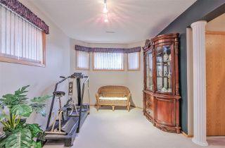 Photo 21: 8007 166 Avenue in Edmonton: Zone 28 House for sale : MLS®# E4156318