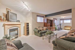 Photo 20: 8007 166 Avenue in Edmonton: Zone 28 House for sale : MLS®# E4156318