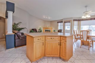 Photo 9: 8007 166 Avenue in Edmonton: Zone 28 House for sale : MLS®# E4156318