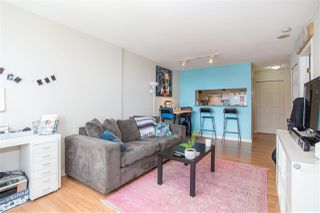"Photo 3: 1106 5189 GASTON Street in Vancouver: Collingwood VE Condo for sale in ""The MacGregor"" (Vancouver East)  : MLS®# R2369117"