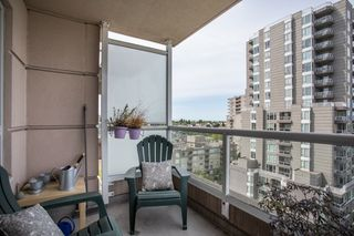 "Photo 8: 1106 5189 GASTON Street in Vancouver: Collingwood VE Condo for sale in ""The MacGregor"" (Vancouver East)  : MLS®# R2369117"