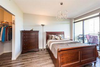 Photo 15: 1105 400 CAPILANO Road in Port Moody: Port Moody Centre Condo for sale : MLS®# R2370642
