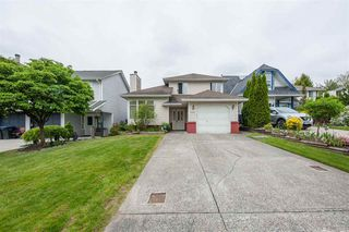 Photo 1: 1349 YARMOUTH Street in Port Coquitlam: Citadel PQ House for sale : MLS®# R2370755