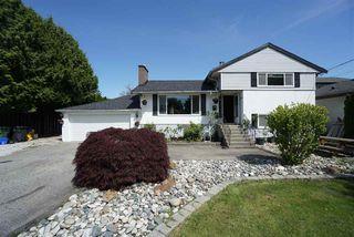 Main Photo: 17291 FEDORUK Road in Richmond: East Richmond House for sale : MLS®# R2371519