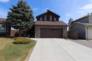 Photo 1: 17223 93 Street in Edmonton: Zone 28 House for sale : MLS®# E4157896