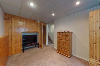 Photo 19: 16928 95 Street in Edmonton: Zone 28 House for sale : MLS®# E4158500