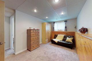 Photo 20: 16928 95 Street in Edmonton: Zone 28 House for sale : MLS®# E4158500