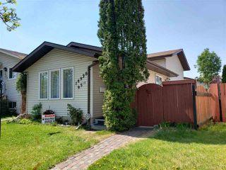 Photo 1: 16928 95 Street in Edmonton: Zone 28 House for sale : MLS®# E4158500