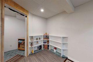 Photo 24: 16928 95 Street in Edmonton: Zone 28 House for sale : MLS®# E4158500