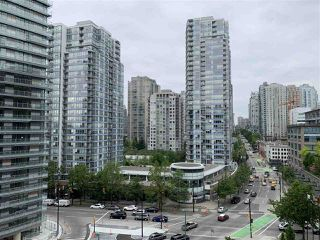 Photo 10: 1022 68 SMITHE Street in Vancouver: Downtown VW Condo for sale (Vancouver West)  : MLS®# R2374142