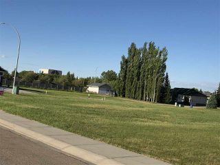 Photo 1: 144 Northbend Drive: Wetaskiwin Vacant Lot for sale : MLS®# E4159284