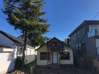 "Photo 1: 14768 GORDON Avenue: White Rock House for sale in ""WEST BEACH"" (South Surrey White Rock)  : MLS®# R2375765"