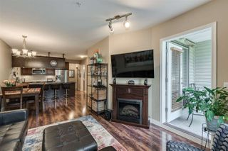 "Photo 8: 214 11887 BURNETT Street in Maple Ridge: East Central Condo for sale in ""WELLINGTON STATION"" : MLS®# R2375876"