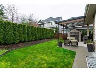 "Photo 20: 8115 211B Street in Langley: Willoughby Heights House for sale in ""Yorkson - Central Willoughby"" : MLS®# R2377018"