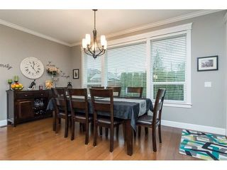 "Photo 11: 8115 211B Street in Langley: Willoughby Heights House for sale in ""Yorkson - Central Willoughby"" : MLS®# R2377018"