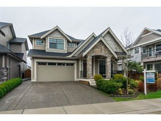 "Photo 1: 8115 211B Street in Langley: Willoughby Heights House for sale in ""Yorkson - Central Willoughby"" : MLS®# R2377018"