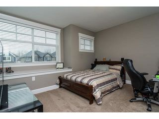 "Photo 16: 8115 211B Street in Langley: Willoughby Heights House for sale in ""Yorkson - Central Willoughby"" : MLS®# R2377018"