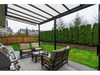 "Photo 19: 8115 211B Street in Langley: Willoughby Heights House for sale in ""Yorkson - Central Willoughby"" : MLS®# R2377018"