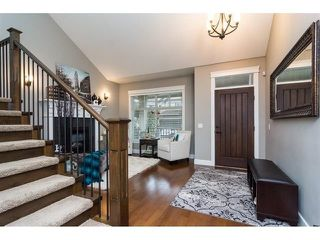 "Photo 3: 8115 211B Street in Langley: Willoughby Heights House for sale in ""Yorkson - Central Willoughby"" : MLS®# R2377018"