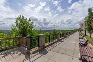 Photo 23: 206 11933 JASPER Avenue in Edmonton: Zone 12 Condo for sale : MLS®# E4160657