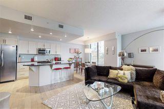 Photo 10: 206 11933 JASPER Avenue in Edmonton: Zone 12 Condo for sale : MLS®# E4160657