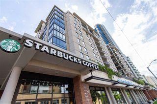Photo 26: 206 11933 JASPER Avenue in Edmonton: Zone 12 Condo for sale : MLS®# E4160657