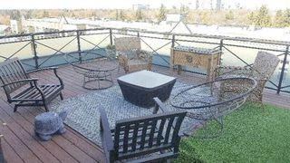Photo 9: 404 10808 71 Avenue in Edmonton: Zone 15 Condo for sale : MLS®# E4160870
