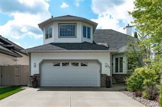 Main Photo: 58 MEADOWVIEW Point: Sherwood Park House for sale : MLS®# E4162042