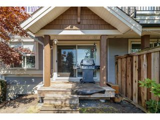 "Photo 17: 35 6366 126 Street in Surrey: Panorama Ridge Townhouse for sale in ""Sunridge Estates"" : MLS®# R2380583"