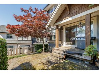 "Photo 18: 35 6366 126 Street in Surrey: Panorama Ridge Townhouse for sale in ""Sunridge Estates"" : MLS®# R2380583"