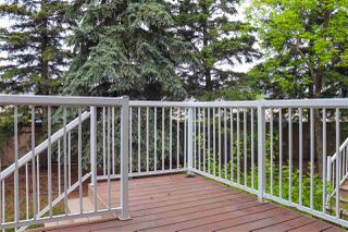 Photo 30: 17722 96 Avenue in Edmonton: Zone 20 Townhouse for sale : MLS®# E4162391