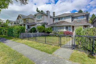 Photo 3: 6468 LABURNUM Street in Vancouver: Kerrisdale House for sale (Vancouver West)  : MLS®# R2382015