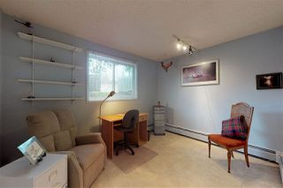 Photo 15: 104 5520 RIVERBEND Road in Edmonton: Zone 14 Condo for sale : MLS®# E4162816