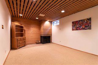Photo 25: 17419 77 Avenue in Edmonton: Zone 20 Townhouse for sale : MLS®# E4164059