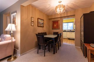 Photo 9: 17419 77 Avenue in Edmonton: Zone 20 Townhouse for sale : MLS®# E4164059