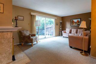 Photo 10: 17419 77 Avenue in Edmonton: Zone 20 Townhouse for sale : MLS®# E4164059