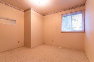 Photo 19: 17419 77 Avenue in Edmonton: Zone 20 Townhouse for sale : MLS®# E4164059