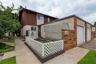 Photo 2: 17419 77 Avenue in Edmonton: Zone 20 Townhouse for sale : MLS®# E4164059